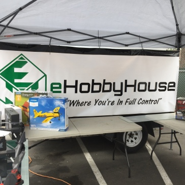 Thank you Hobby House for your support!