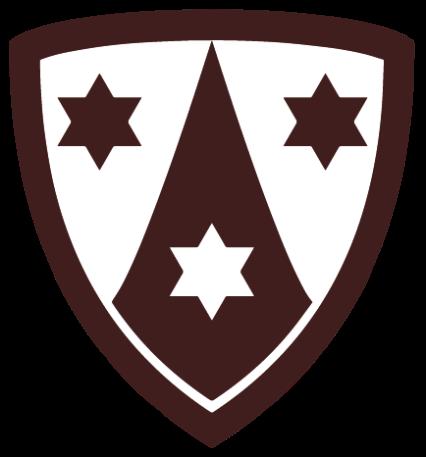 Print - Carmelite Shield