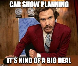 car-show-planning-kind-of-a-big-deal